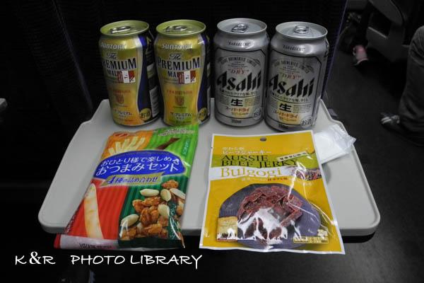 2015年10月12日神戸帰路10