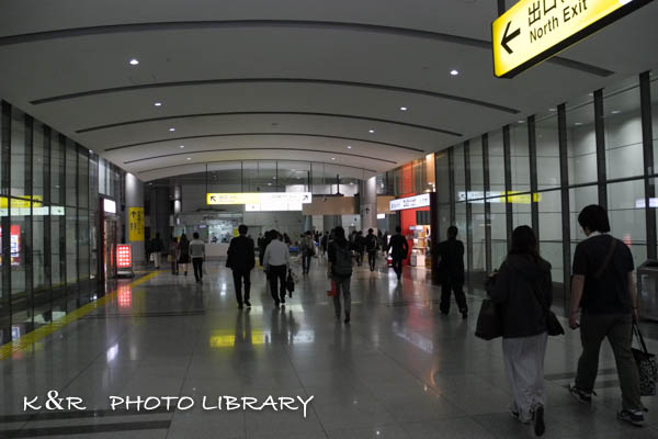 2015年10月12日神戸帰路16