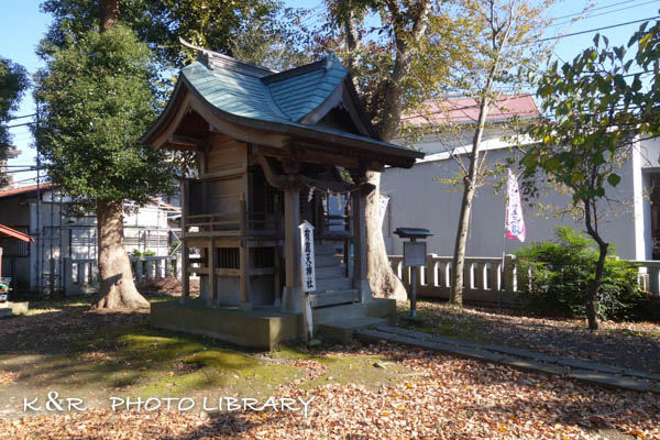 2015年11月28日有鹿神社3