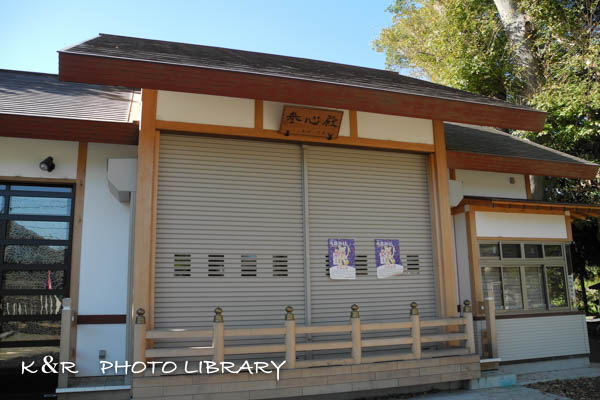 2015年11月28日有鹿神社5