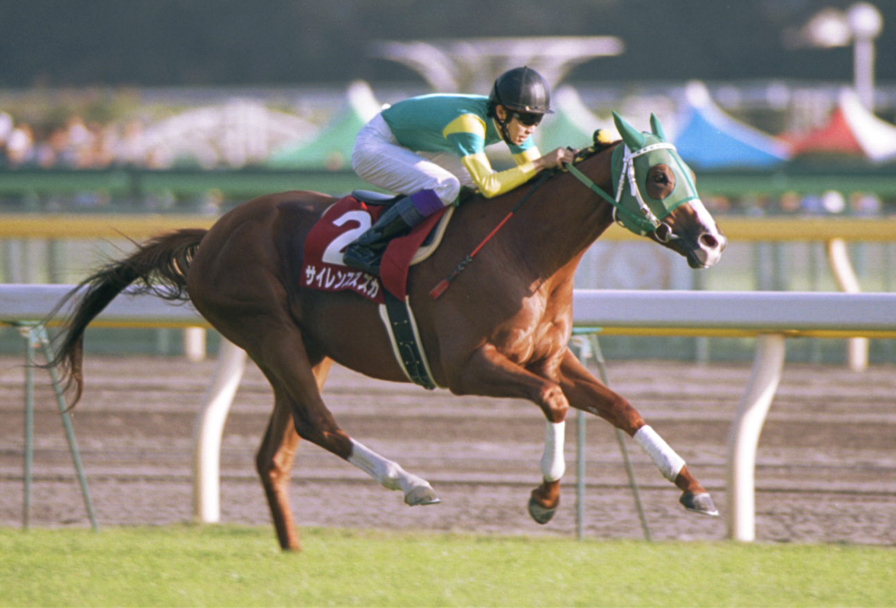 981011silencesuzuka@mainichi-crown.jpg