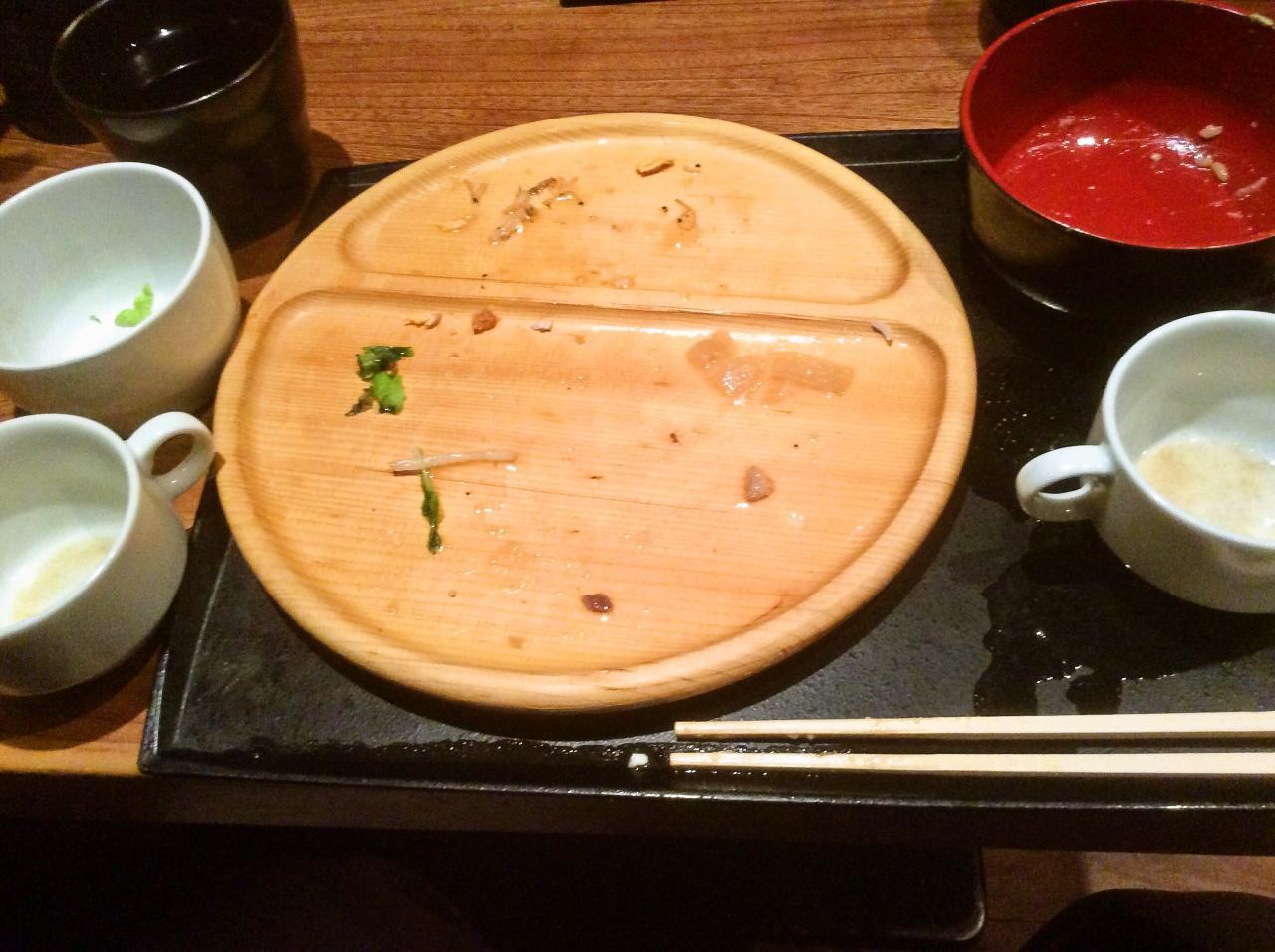 福炎や(食べ放題)