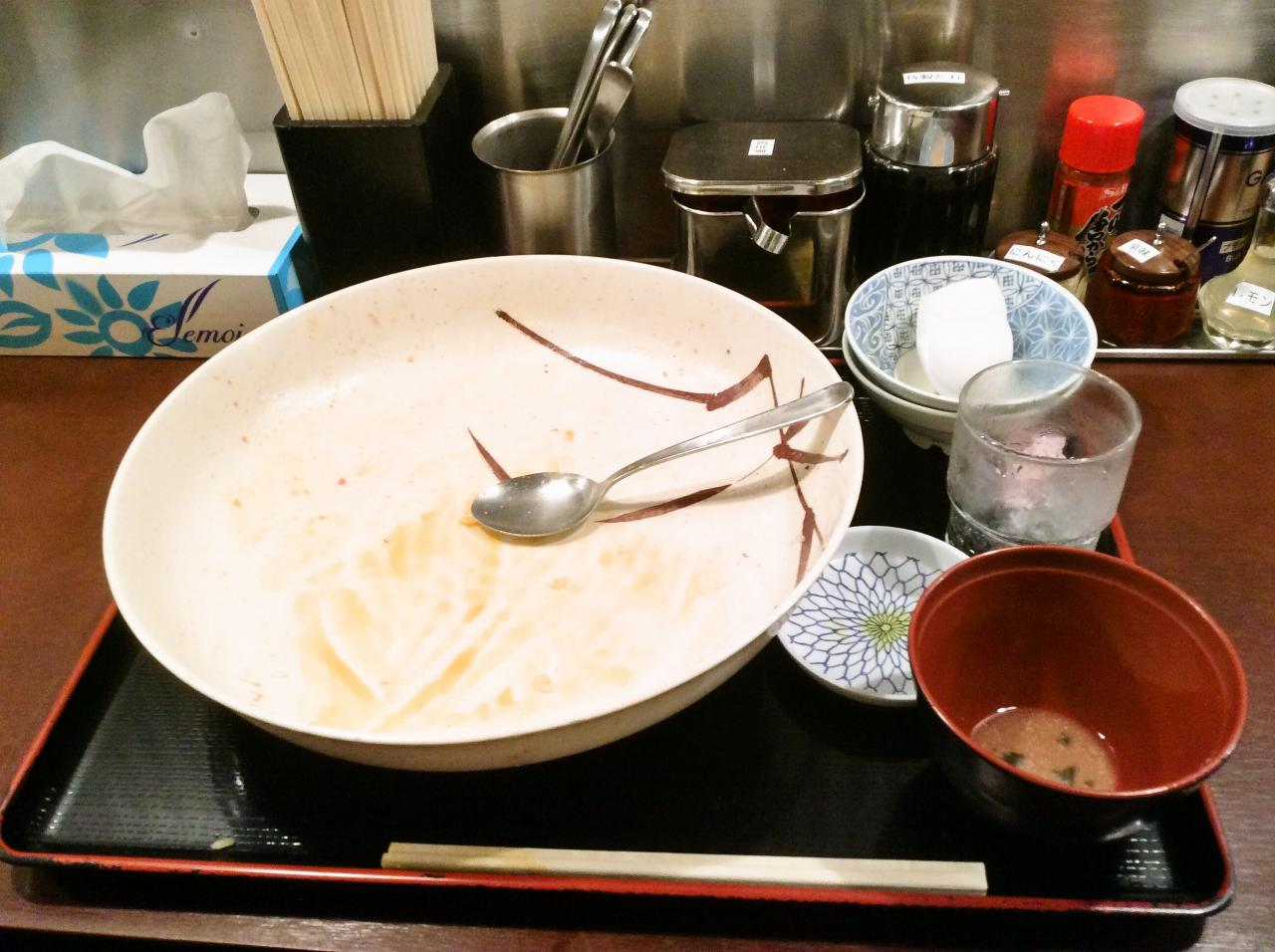 昭和食堂秋葉原駅前店(ギガ丼)