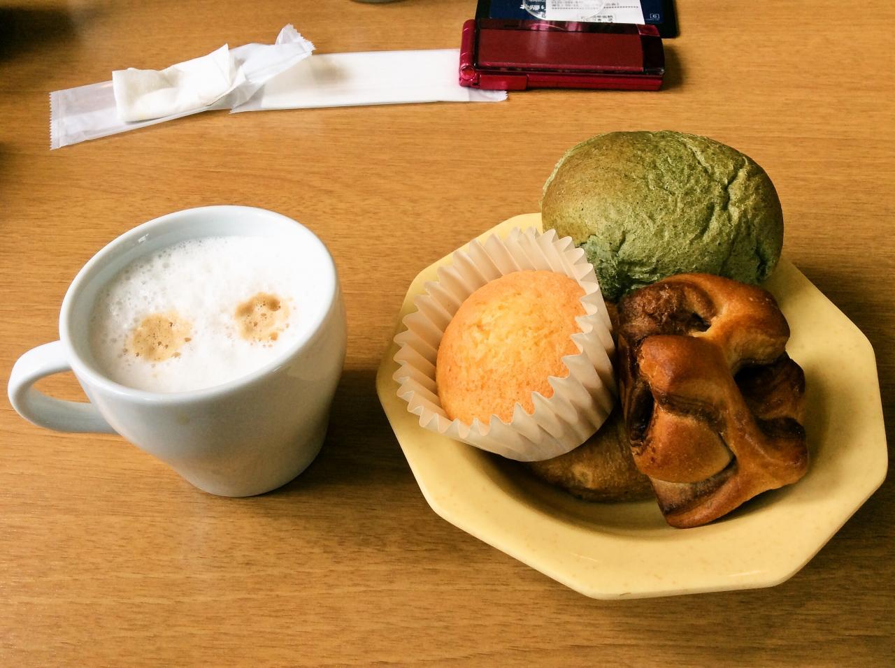 COCOS川崎宮前平(料理)