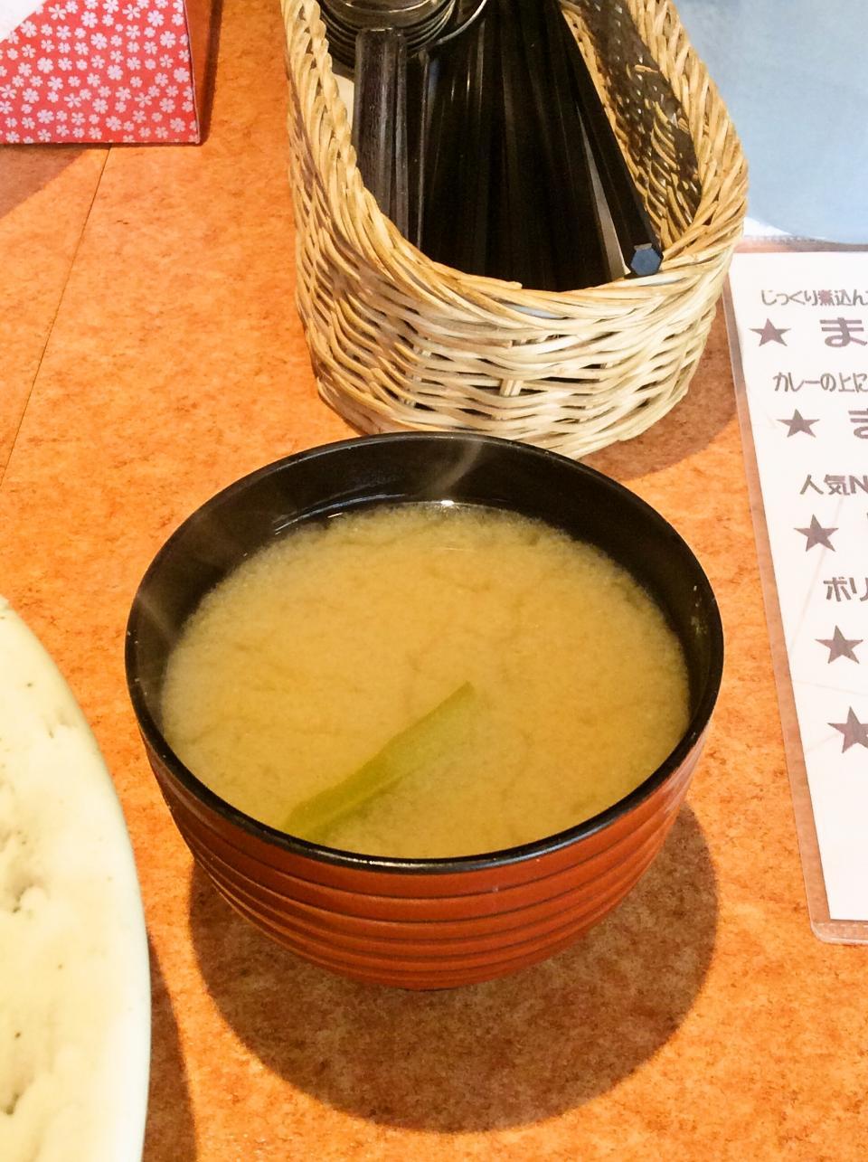 まめひろ神山町店(カレー)