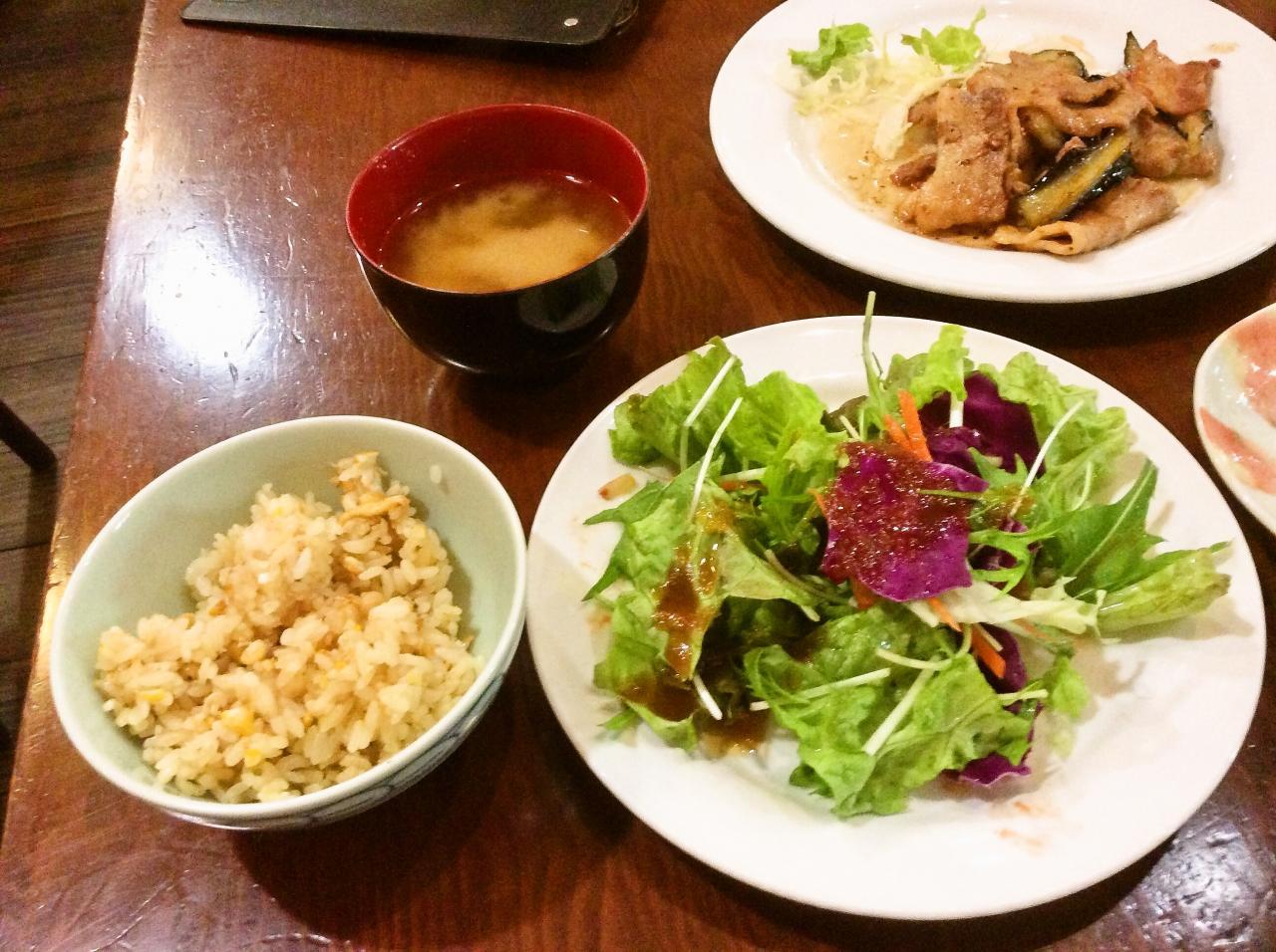 BIERREISE'98(料理)