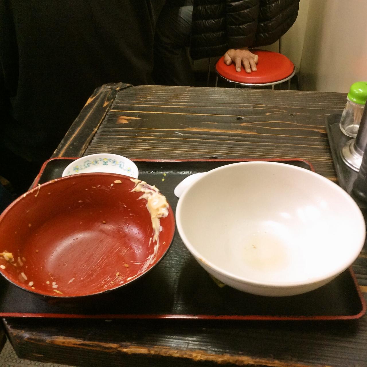 ゆうき食堂(丼)