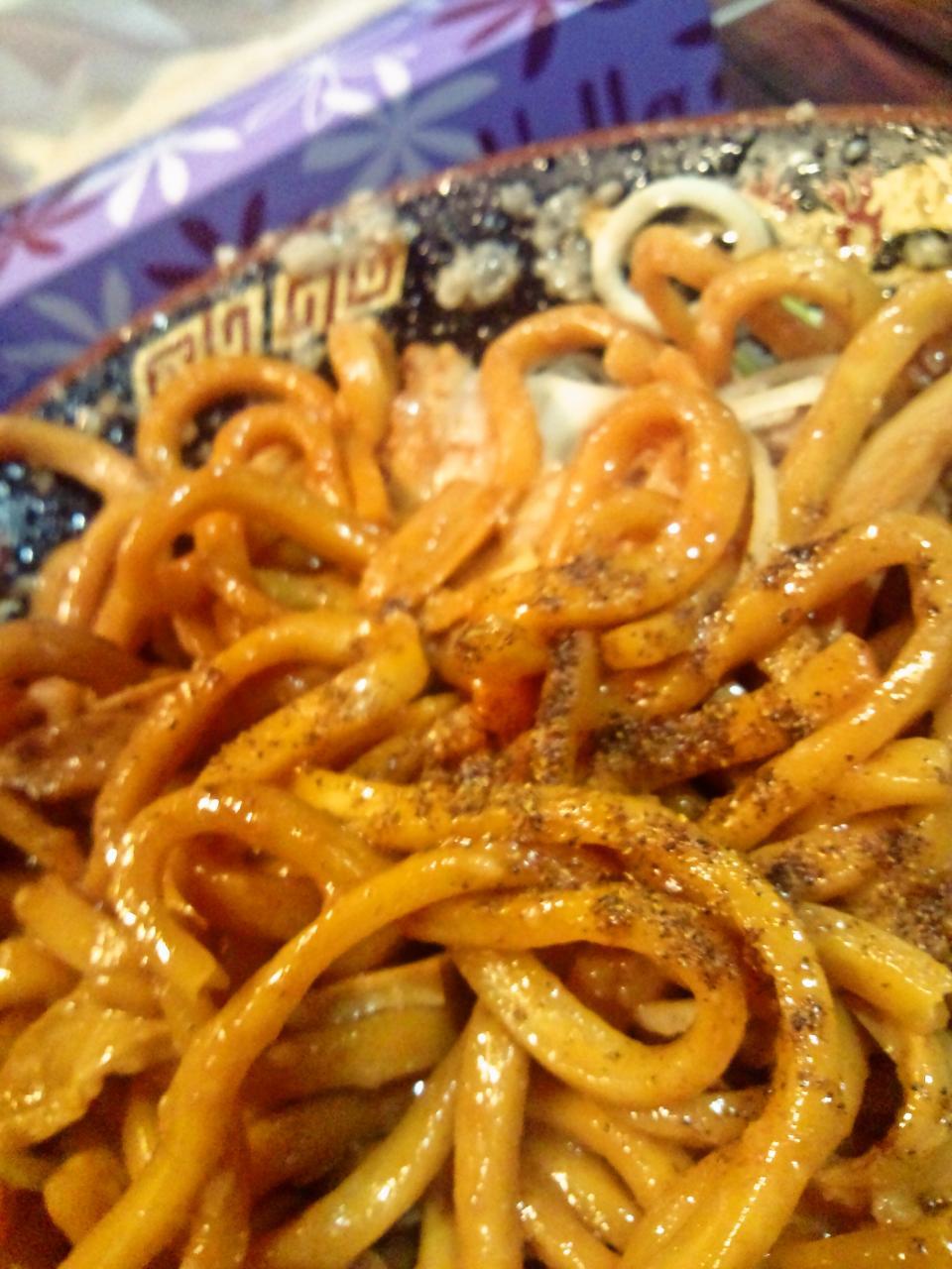 平太周 味庵(麺)