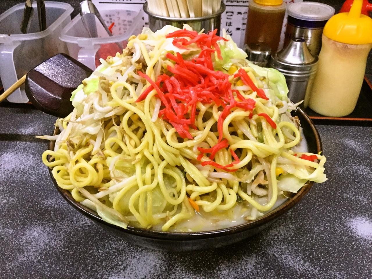 博多どんたく(チャンポン)