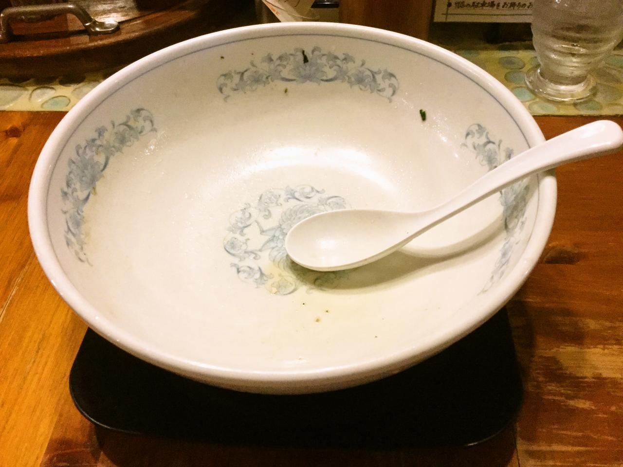 麺や食堂(そば)