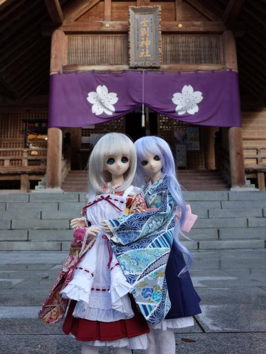 士別神社09