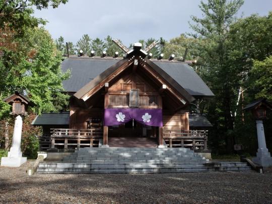 士別神社05