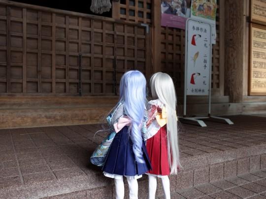 士別神社11