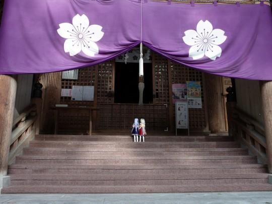 士別神社12