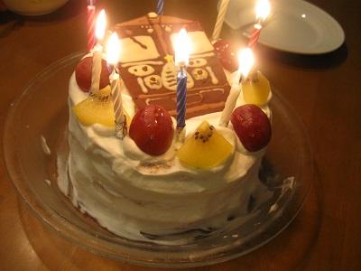 1ななつ星ケーキ1