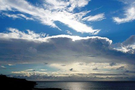 光る雲 DSC04631