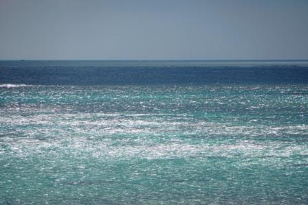 光る海 DSC04611