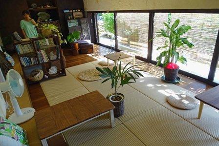 家カフェ客席」 DSC09562