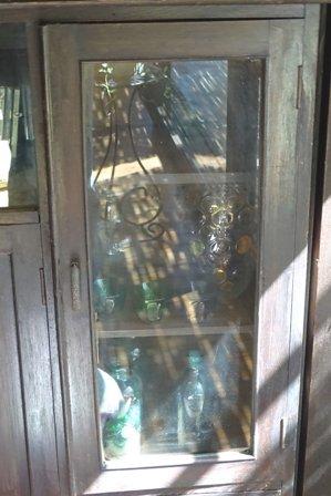 家カフェ飾り棚 DSC09572