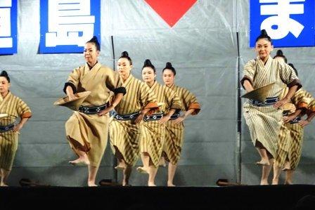 踊り DSC09962