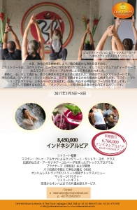 purification detox JPN