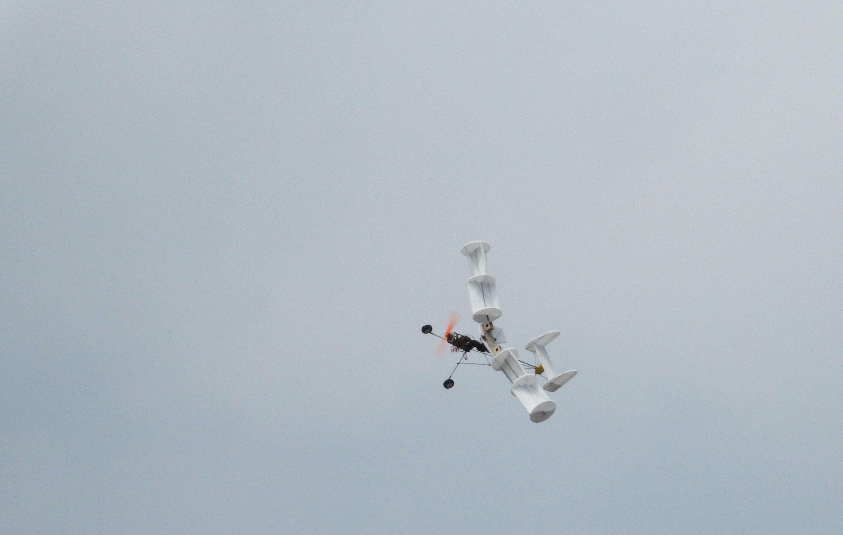 マグナス機