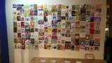 熊本地震チャリティーポストカード展