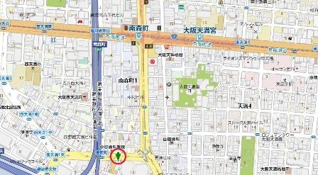 菅原ビル地図
