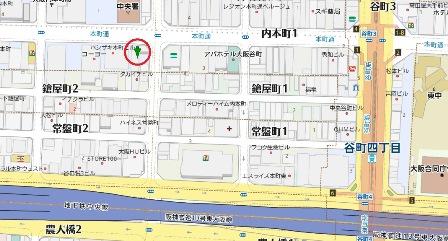 GSハイム地図