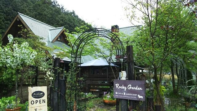 160421 ロッキー ガーデン② ブログ用