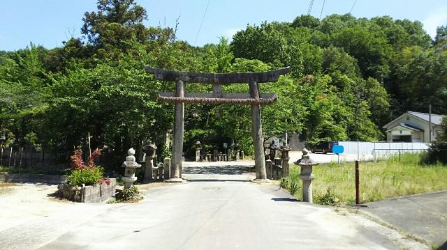 160518 菅原神社① ブログ用目隠し