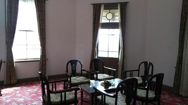160601 旧武藤山治邸⑦ ブログ用