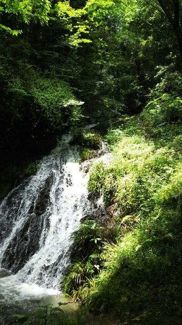 160608 白糸の滝② ブログ用
