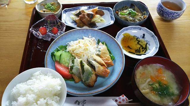 160629 旬菜 桂④ ブログ用