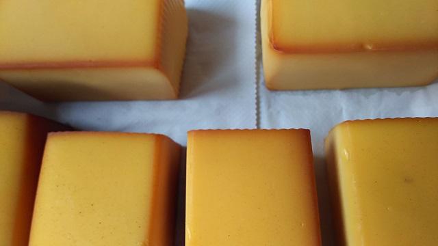 160925 スモークチーズ ブログ用