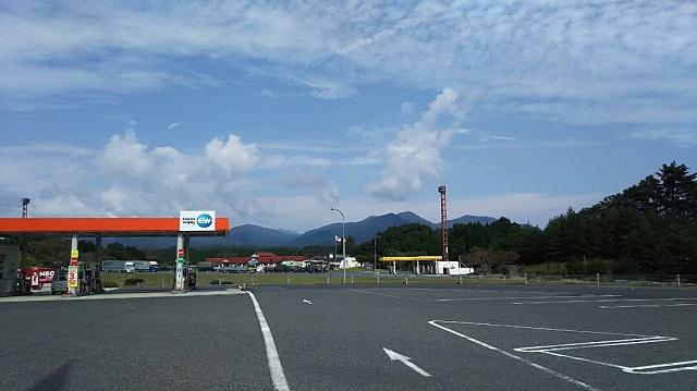 161012 蒜山高原SA ブログ用