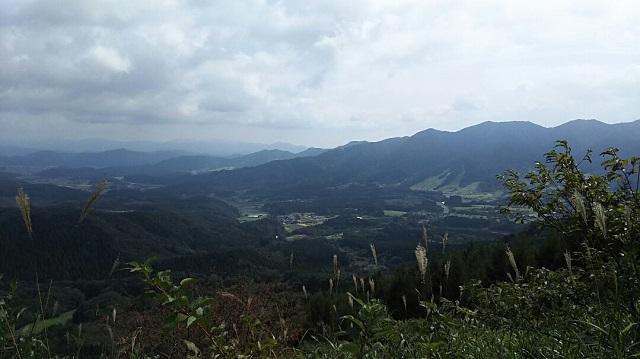 161012 三平山② ブログ用