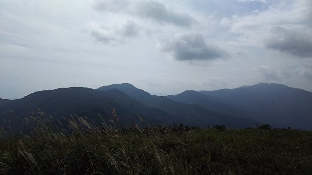 161012 三平山⑧ ブログ用