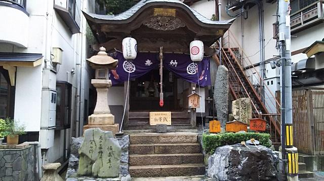 161012 湯原温泉① ブログ用
