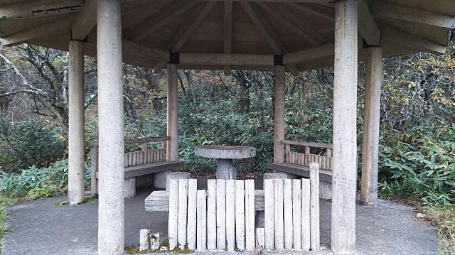 161102 岩樋山、道後山③ ブログ用