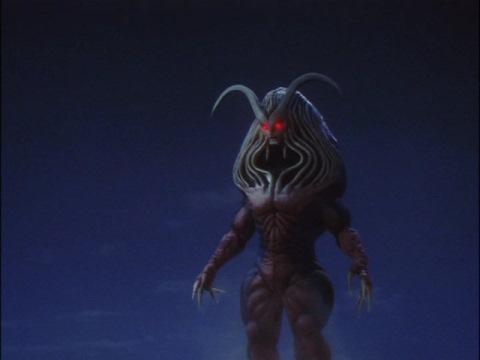 精神寄生獣 カオスジラーク