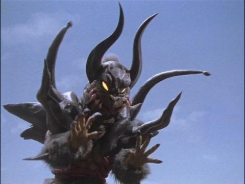 電磁魔獣 グラガス
