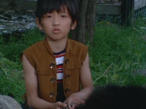 小熊座人 ボック