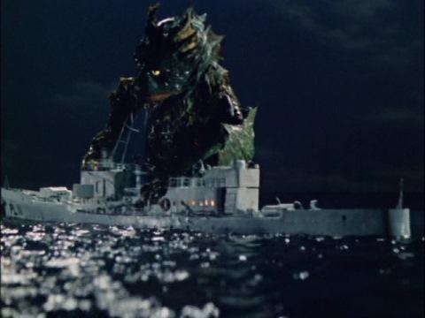 海底原人 ラゴン