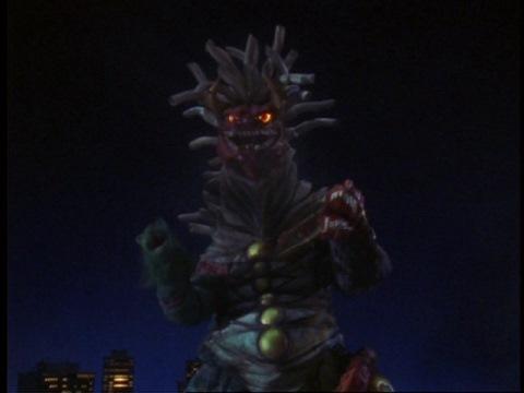夢幻怪獣 バクゴン