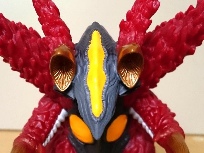 ウルトラ怪獣DX ゼッパンドン4
