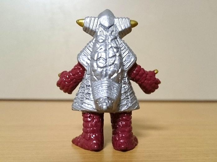 ウルトラマンティガ怪獣 ティガモンスター超全集 デバン1
