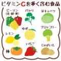 ビタミン食材