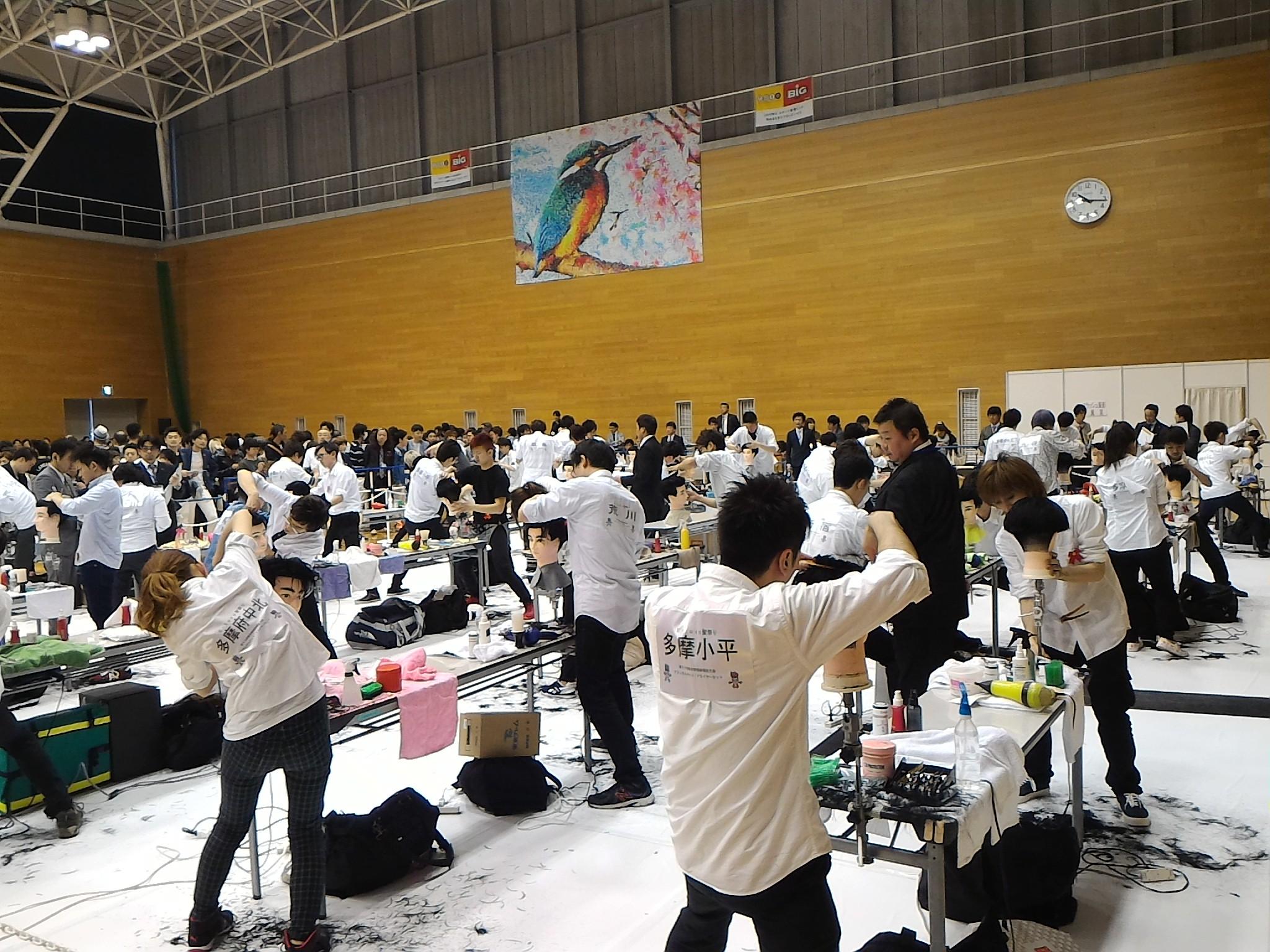 東京大会3
