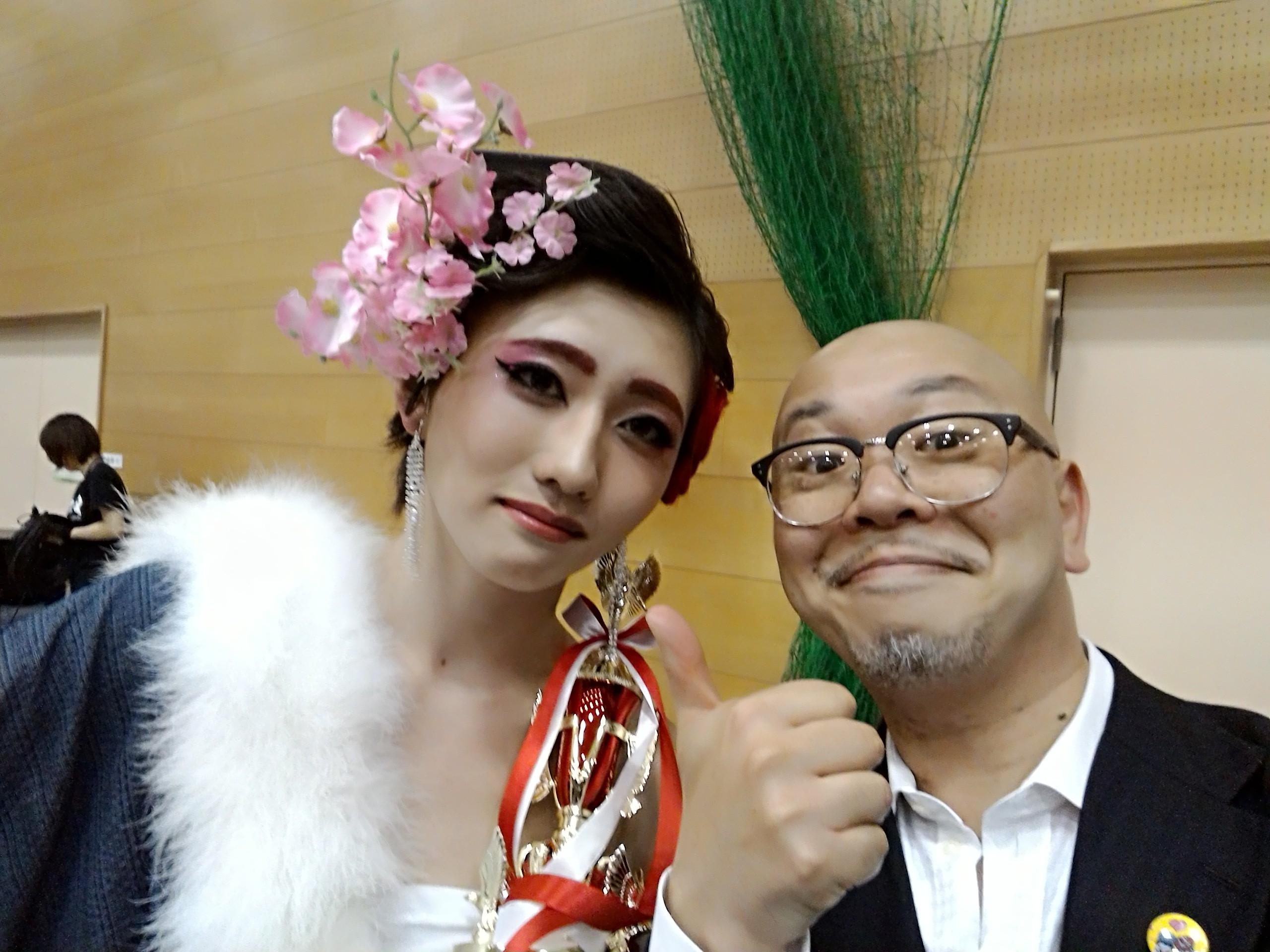東京大会9